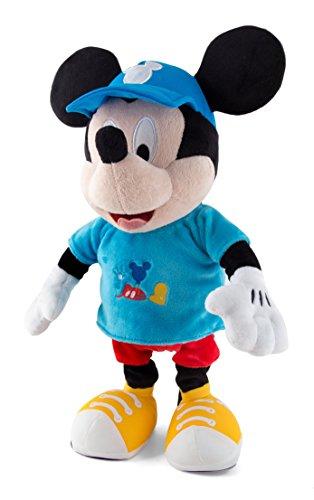 aus Wunderhaus, Micky Maus-Plüschfigur, Mein interaktiver Freund Micky ()
