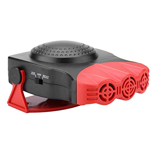 Garosa Tragbar 12 V 150 Watt Auto Lufterhitzer Instant Temperatur Fenster Windschutzscheibe Defroster & Kühler Lüfter Energieeinsparung
