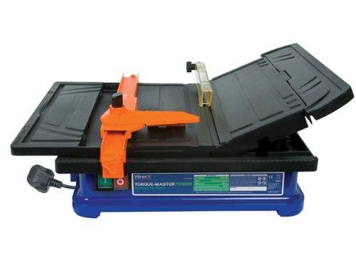 Vitrex - Versatile Power Max Tile Saw 240 Volt 560w + Blade