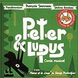 Peter & Lupus / François Jeanneau |