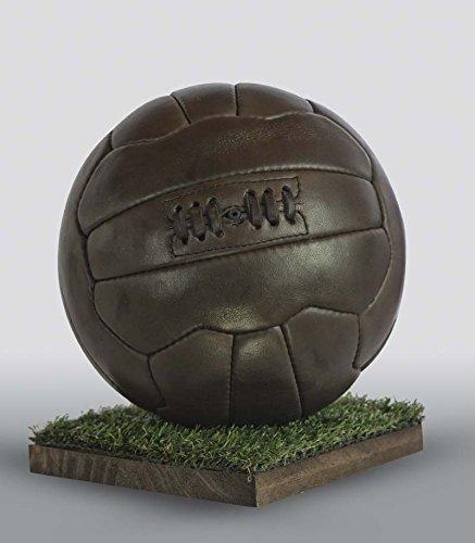 Balón de fútbol-Chocolate
