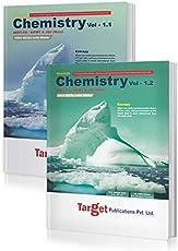 NEET-UG / JEE (Main) Absolute Chemistry Combo Vol. - 1.1 & 1.2