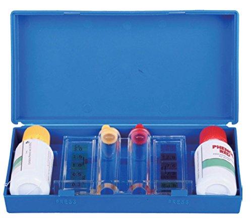 Milliard-Misuratore di pH e cloro per acqua di piscina