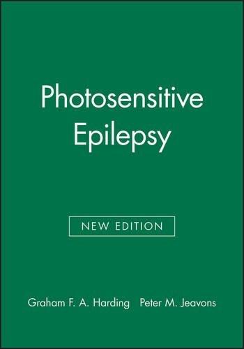 Photosensitive Epilepsy (Clinics in Developmental Medicine) by Graham F. A. Harding (1994-01-10)