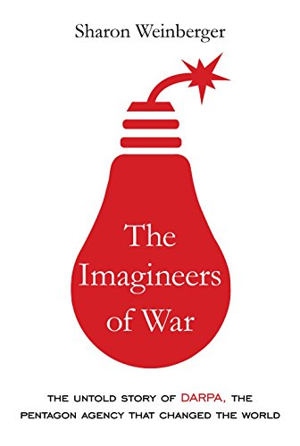 The Imagineers Of War por Sharon Weinberger
