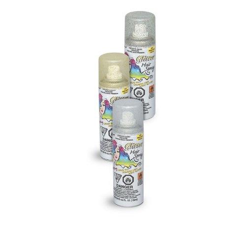 silver-glitter-hair-spray