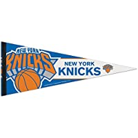 WinCraft New York Knicks Big Logo Premium NBA Wimpel