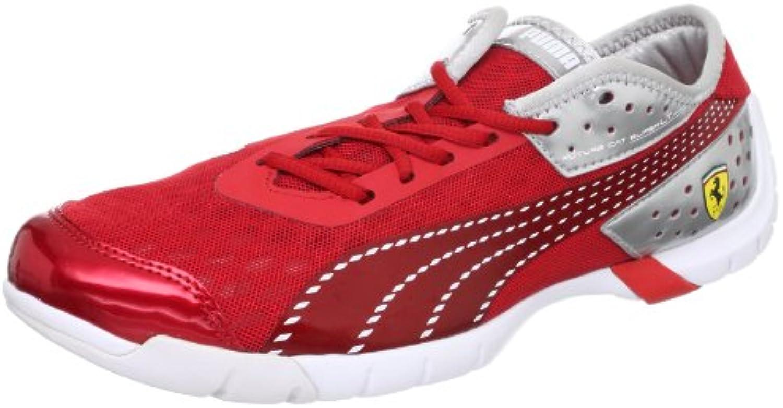 Puma Future Cat Super Lt SF Ferrari Herren Sneaker / Schuhe