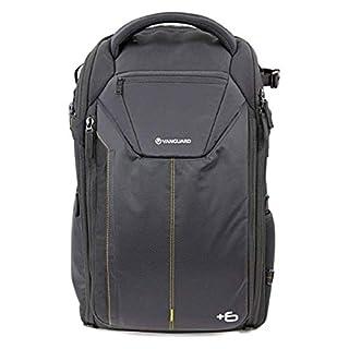 Vanguard Alta Rise 48 Expanding Backpack for Camera - Black