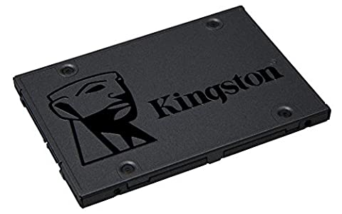 Kingston SSD A400 Solid State Drive 2.5 inch SATA 3 - 120 GB