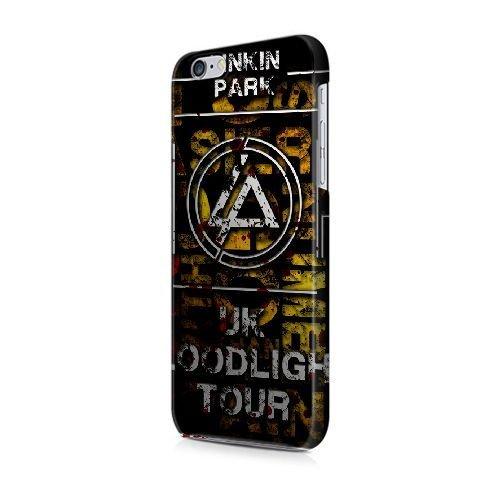 Générique Appel Téléphone coque pour iphone 5c/3D Coque/MICHAEL JORDAN/Uniquement pour iphone 5c Coque/GODSGGH700046 LINKIN PARK - 035