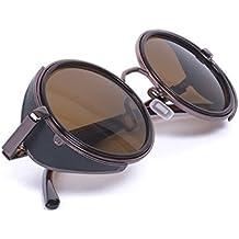 Gafas vintage steampunk