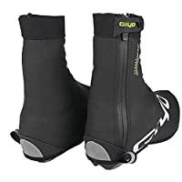 Reusable Cycling Shoes Cover Thicken Warm Overshoes Windproof Waterproof Overshoes