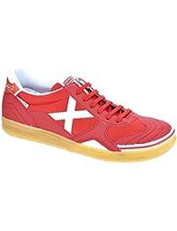 Amazon.es  zapatillas munich futbol sala  Zapatos y complementos ff2f208c432e0