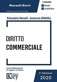 Diritto commerciale - Manuale breve (Esame avvocato OK - Manuali Brevi)