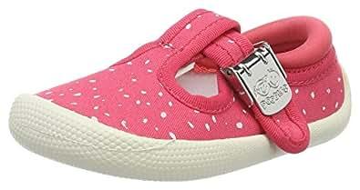Clarks Baby Girls Choc Cake Crawling Shoes Amazon