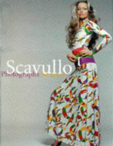SCAVULLO. : Photographs 50 years