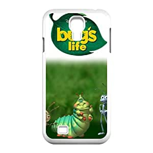 Bugs Life Samsung Galaxy S4 9500 Cell Phone Case White JM2955744