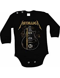 BABY BODY Metallica Guitar
