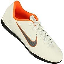 Nike Mercurial Vapor X 12 Club IC Jr Ah7354 1 - Botas de fútbol Unisex  Adulto 1febf81f3e4b4