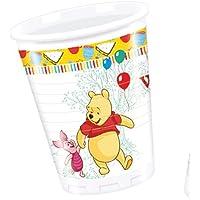 Disney - Artículos de mesa para fiesta Winnie the Pooh (Procos 71286)