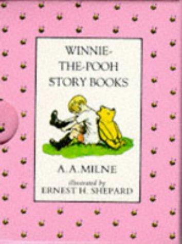 Winnie the Pooh Miniatures: No. 2