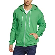 anvil Anvil Men´s Full Zip Sweatjacket 1er Pack - Sudadera para hombre