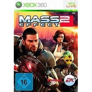 Mass Effect 2 – classics