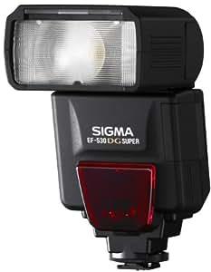 Sigma EF-530 DG SUPER Blitzgerät für Canon