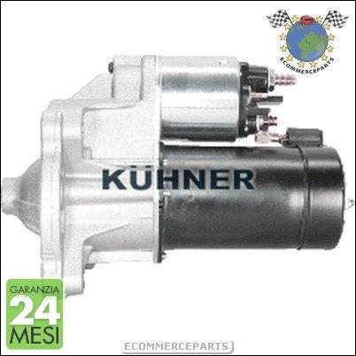 cnn-demarreur-starter-kuhner-peugeot-207-sw-essence-2007-