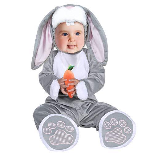 (Wetry - 3PC Baby Kleinkind Halloween Karneval Cosplay Kostüm Strampler + Hut + Fußabdeckung Outfits Sets Unisex)