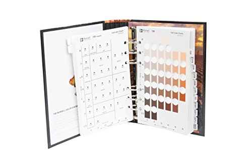 Pantone Munsell Book of Soil Color Charts 2009 Revision