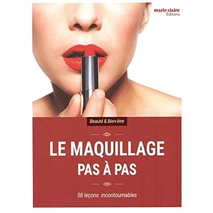 Le Maquillage Pas à Pas (Nouvelle Edition)