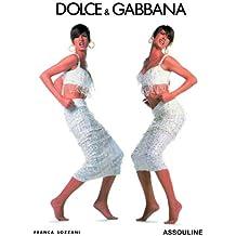 DOLCE & GABBANA -ANGLAIS-