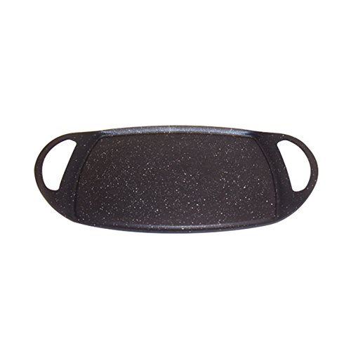 Cuis GLO7719 Plancha Pierre Whitford 36 x 22,5 x 3,5 cm