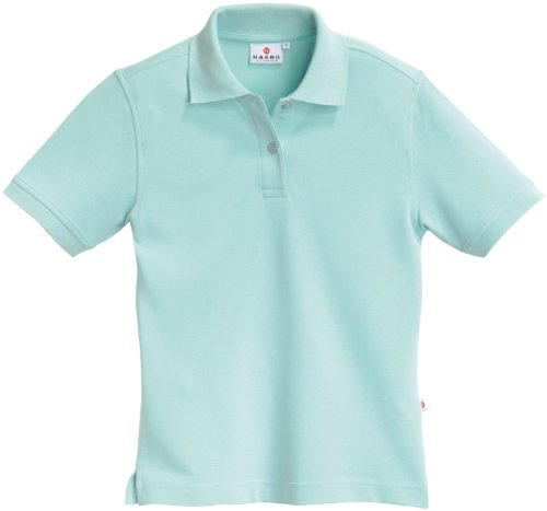 Hakro Women-Poloshirt Top #224 ice-green