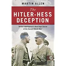 The Hitler-Hess Deception