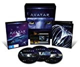 Avatar: Extended Collectors Ed Fan Pack