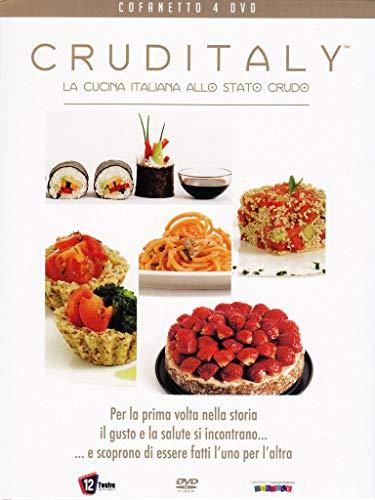 Cruditaly La Cucina Italiana Allo Stadio Crudo