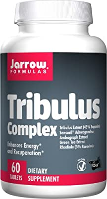 Jarrow Formulas Tribilus Complex 50 Tablets from Jarrow Industries