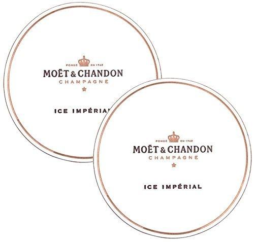 6-x-Mot-Chandon-Ice-Imprial-Acryl-Glas-Champagner-Glser-Set-in-weigold-Champagne-Becher-Kelche-6-Stck