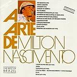 Songtexte von Milton Nascimento - A arte de Milton Nascimento