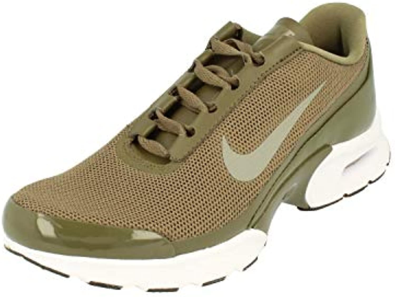 Nike SportswearAIR Max Jewell - scarpe da ginnastica Basse - Medium Olive Dark Stucco nero | Bella E Affascinante  | Scolaro/Signora Scarpa