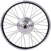 """36V 250W DIY Ebike Bicicleta Eléctrica rueda delantera motor, estándar tipo de cable, todos los tamaños (16"""")"""
