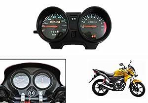 OEM Bike Analogue Speedometer Assembly-Honda CB Twister