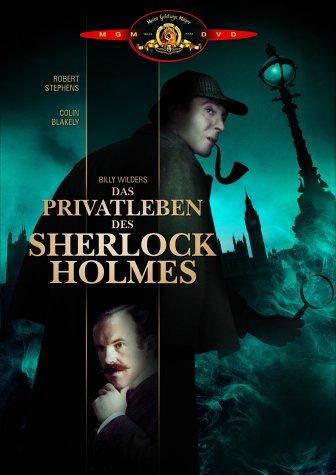 Das Privatleben des Sherlock Holmes