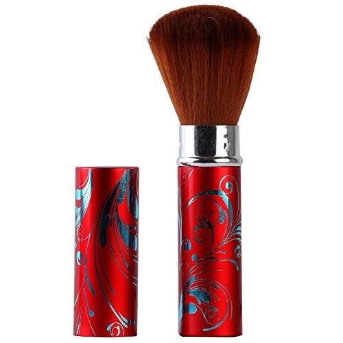 3rb – Twister Makeup Blush Brush (Red)