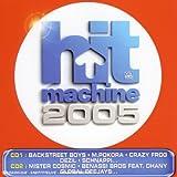 Hit Machine 2005, Vol.20