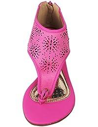 Moda Brasil Veneeral PINK Fashion Sandals For Women