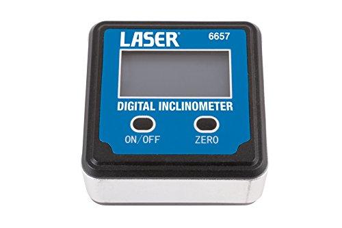 Laser 6657Neigungsmesser